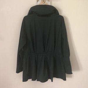 lululemon athletica Jackets & Coats - Lululemon &go Cityfarer Anorak Size 8